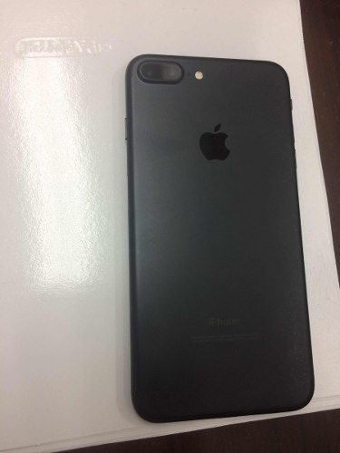 Vendo O Cambio iPhone 7 Plus 32gb Por Uno Igual De 256gb
