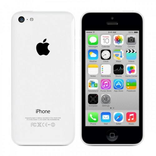 iPhone 5c De 8gb Liberado De Fabrica 4g Lte 100% Original