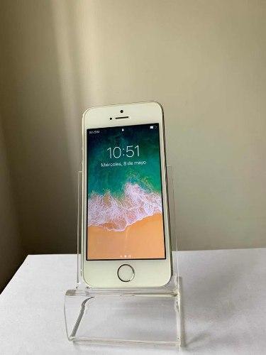 iPhone 5s 32gb Como Nuevo Lte