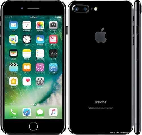 iPhone 7 Plus 32 Gb Nuevos 1 Año Garantia, Nuevo Sellado
