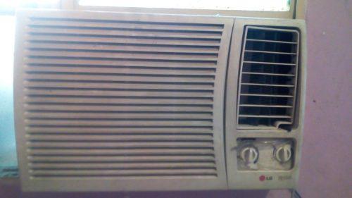 Aire Acondicionado 12000 Btu Lg