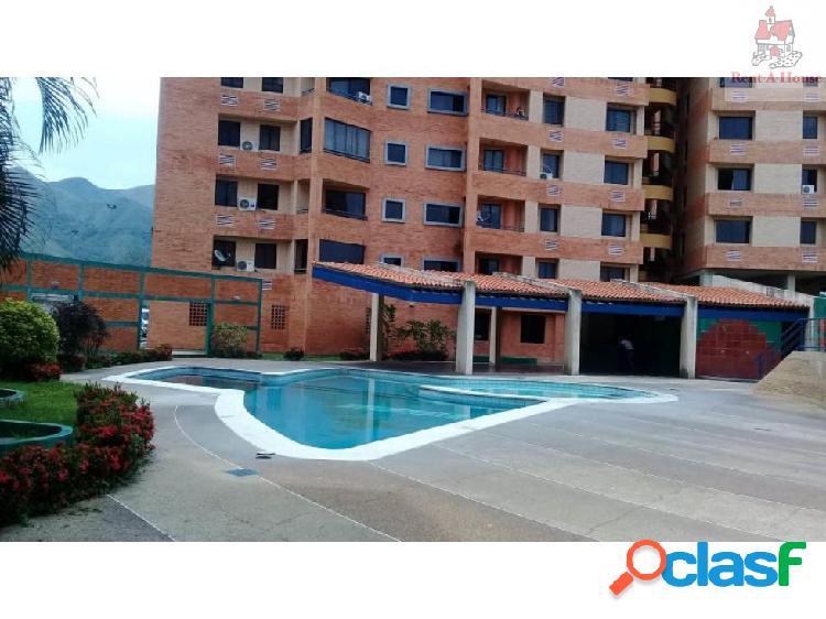 Apartamento en Venta El Tazajal Nv 18-7055