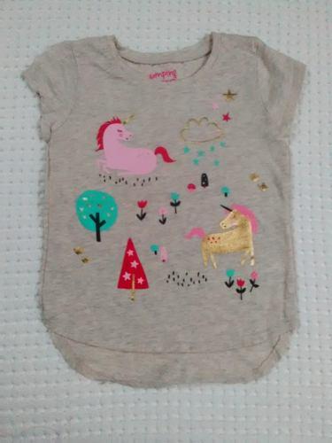 Camisas De Nina Talla 3 Nuevas