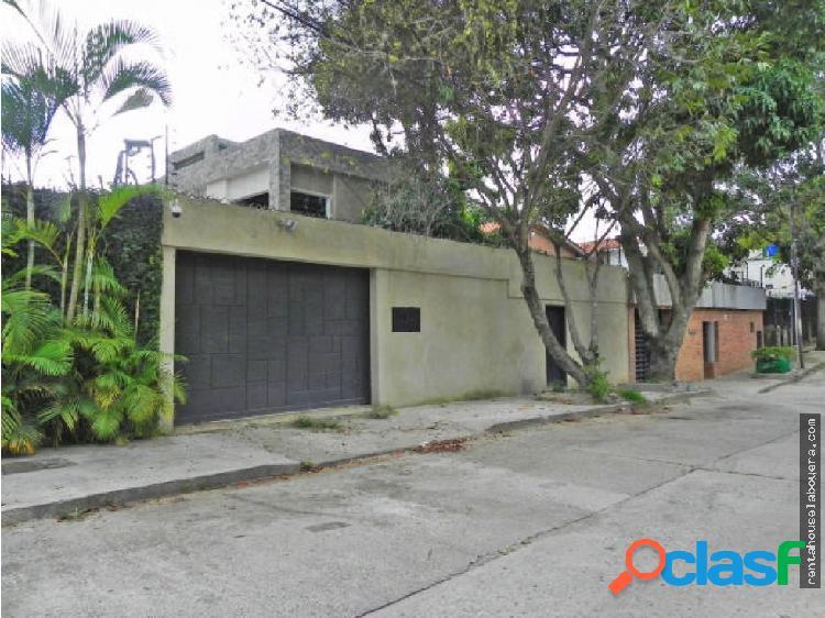 Casa en Venta Los Palos Grandes MP3 MLS19-8573