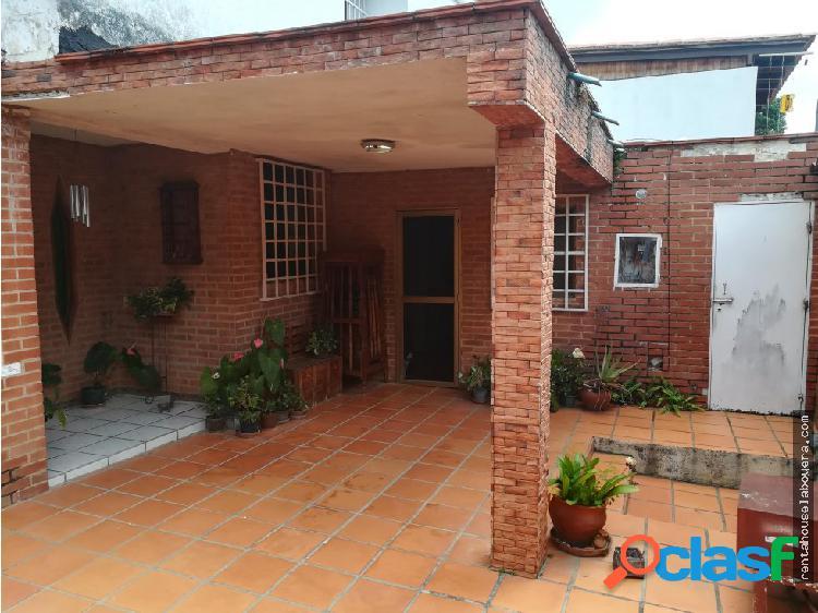 Casa en Venta Santa Ines GN1 MLS18-8845