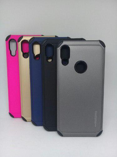 Forro Motomo Antigolpe Xiaomi Redmi Note 7 Somos Tienda