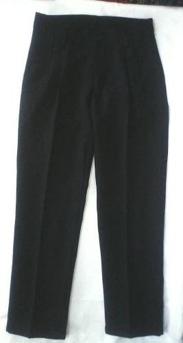Pantalon Escolar Para Niña Talla.4. Talla6. Talla 8.