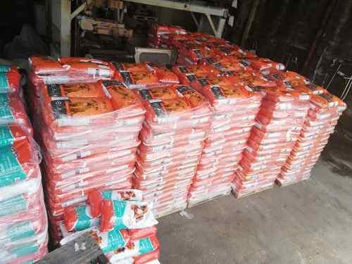 Perrarina De 20kg Alimentos Para Perros