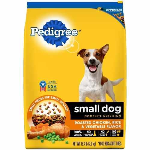 Perrarina Pedigree Alimento Para Perros Raza Pequeña 7.2 Kg