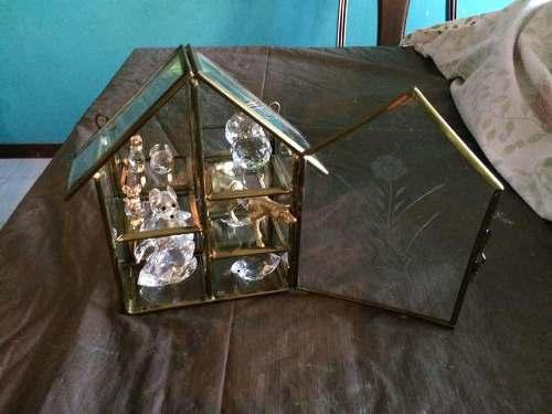 Piezas De Cristal De Swarovski Originales
