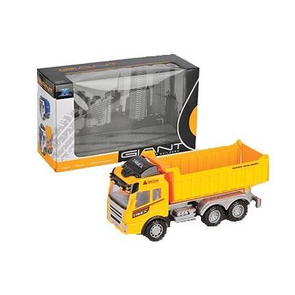 Camion A Friccion Truck 28 Cms.