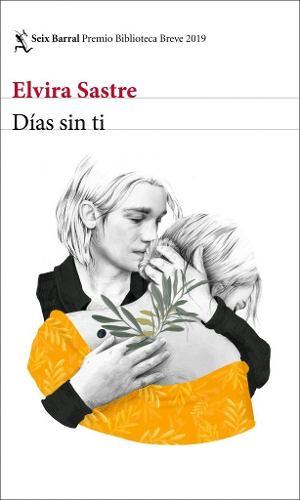 Días Sin Ti - Elvira Sastre