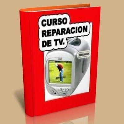 El Mas Completo Curso De Reparación De Tv Ldc Plasma Y