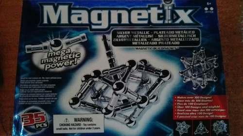 Mega Magnetix Power