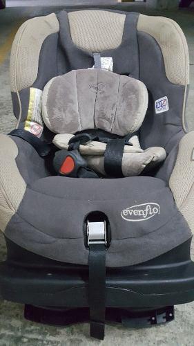 Silla De Carro Para Bebé Marca Evenflo