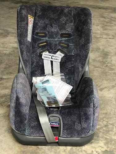 Silla De Carro Para Bebé Nueva Marca Century