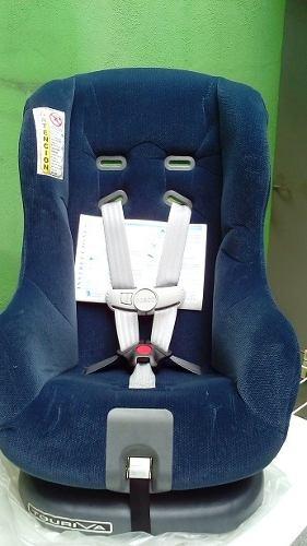 Silla Porta Bebé Para Carro Totalmente Nueva