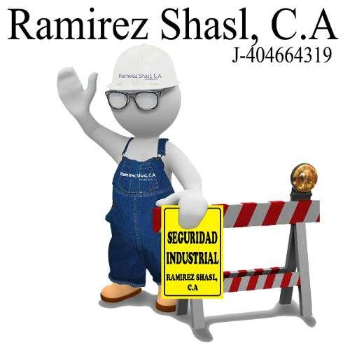 Aviso De Seguridad Industrial (fabrica)