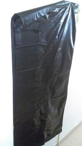 Bolsas Plasticas 150 Litros Negras Basura