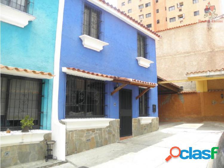 Casa en Venta El Parral Nv 19-9054