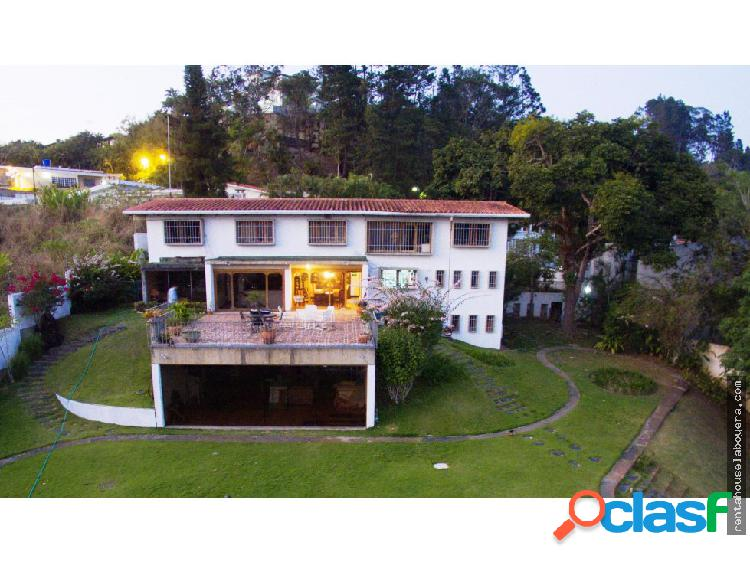 Casa en Venta La Lagunita FR1 MLS18-5983