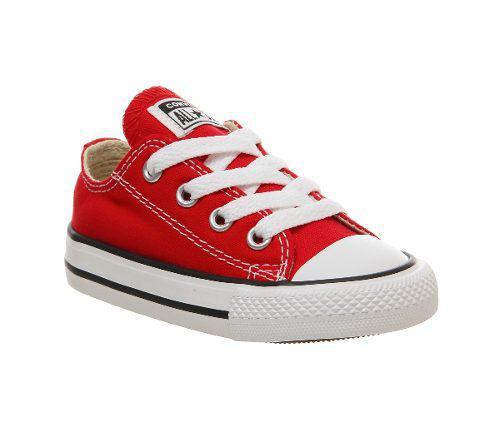 Converse Vietnam Para Niños 23 Al 34 Niños Zapatos
