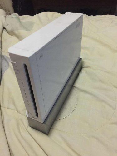 Modulo Wii Blanco Se Vende Solo Con Su Fuente De Poder