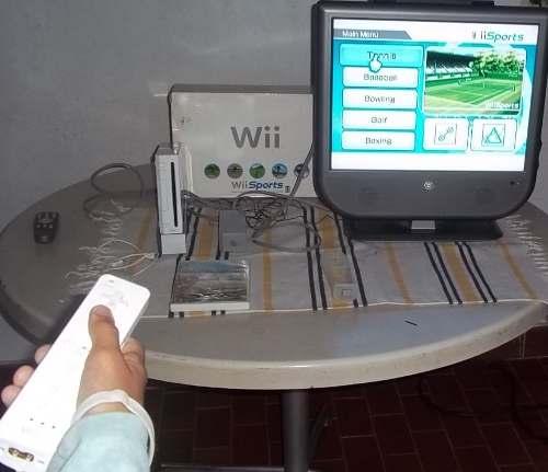 Nintendo Wii Controles & Accesorios 100% Original + Juego