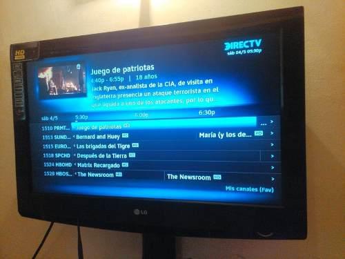 Televisor Lg 32 Full Hd.