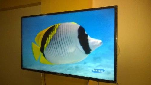 Televisor Samsung 3d 46 Pulgadas Serie 6