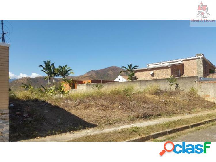 Terreno en Venta Altos de Guataparo Er 19-6020