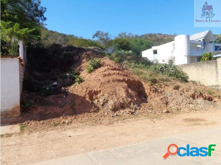 Terreno en Venta Colinas de Guataparo Mz 19-4862