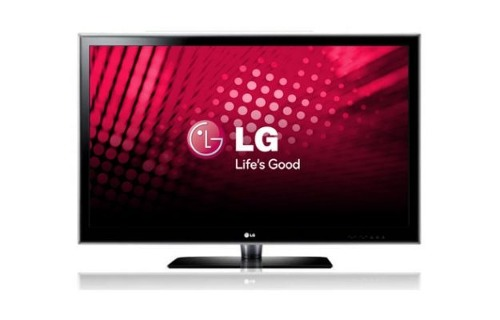 Tv Lg 32 Le En Perfecto Estado
