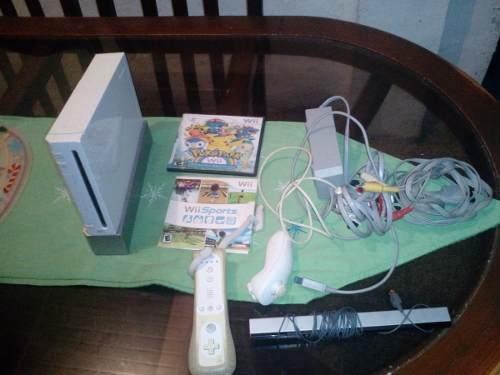 Wii Original Sin Chipear