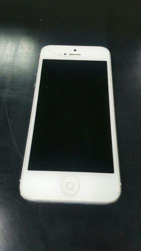 iPhone 5 16gb Liberado 4g Lte 100% Original