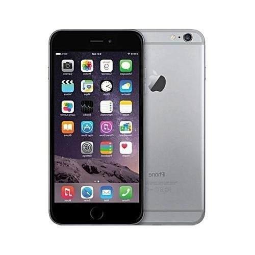iPhone 6 128gb Vendo O Cambio