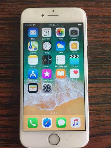iPhone 6s 16gb Liberado (220)