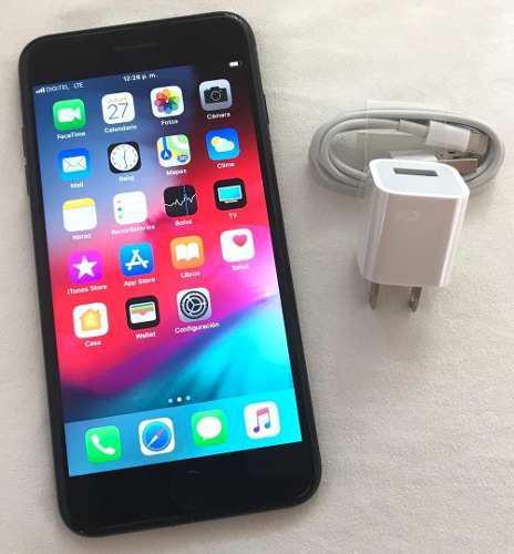iPhone 7 Plus 32gb (480) 4g Lte Tienda Chacao Garantia