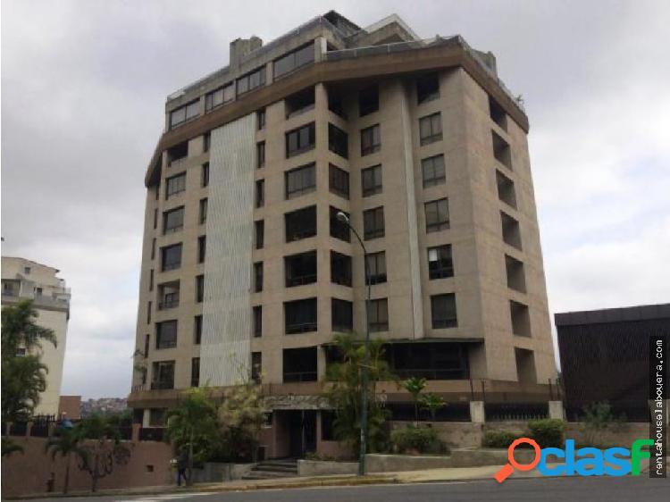 Apartamento en Venta La Tahona FS3 MLS19-3902