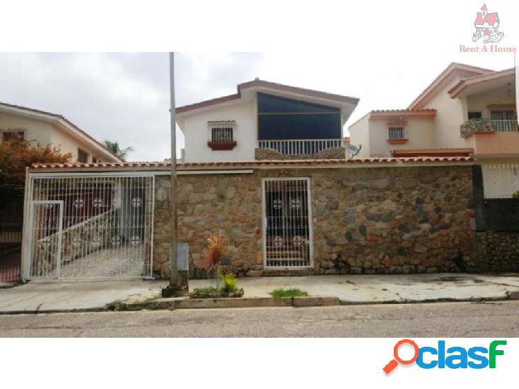 Casa en Venta La Trigalena Nv 19-514