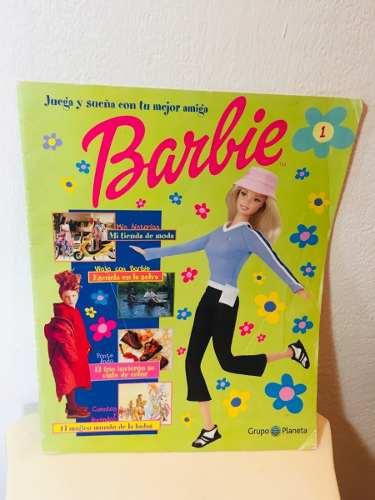 Coleccion De Revistas De Barbie