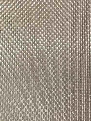 Fibra De Vidrio De 6oz Importada, Acabado 100% Trasparente