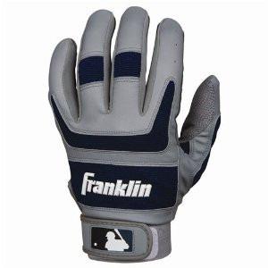Guantin Beisbol Softbol De Bateo Franklin Modelo Phenom L3o