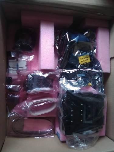 Kit Repuestos Plotter Hp 500 Ps