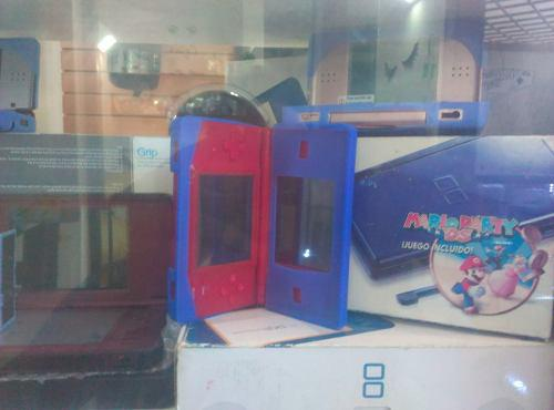 Nintendo 3ds Y Nintendo Ds Lite,dsi Y Dsi,xl