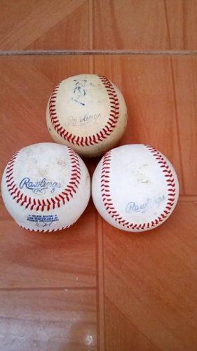 Pelotas De Beisbol Lvbp