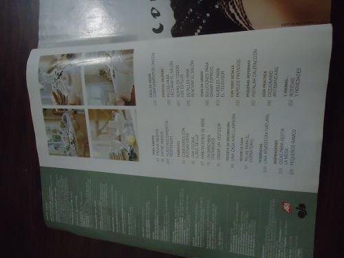 Revista El Mueble Las Mejores Casas De Las Lectoras
