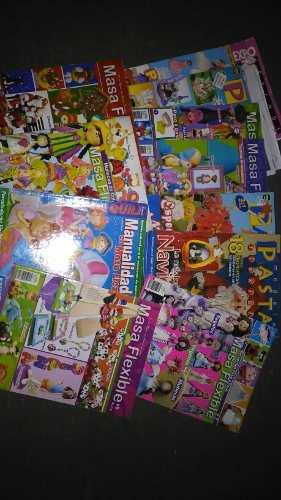 Revistas Masa Flexible