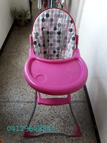 Silla De Comer Para Bebe Oferta !