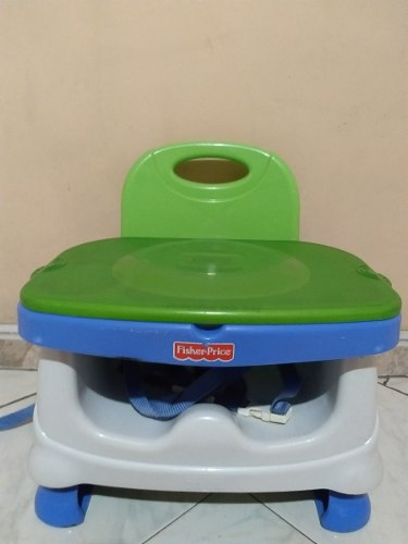 Silla Portatil De Bebe Para Comer, Fisher Price